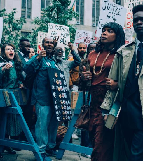 Netflix: When They See Us, een indrukwekkende miniserie die je moet zien