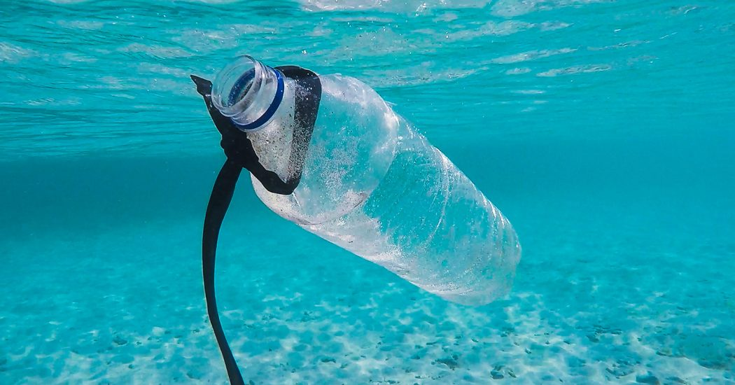 World Ocean Day: 10 duurzame fashion items