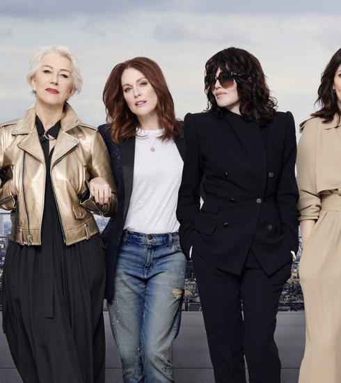 Dit is waarom L'Oréal Paris de term anti-aging bant