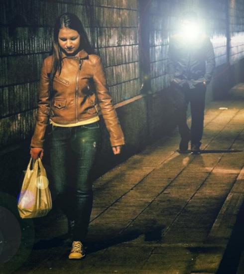 Brusselse jongeren zetten seksuele intimidatie bovenaan de politieke agenda