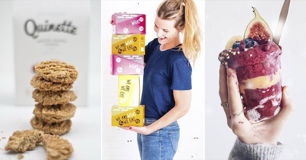 De Belgische healthy food scene: 5 labels met een uniek verhaal