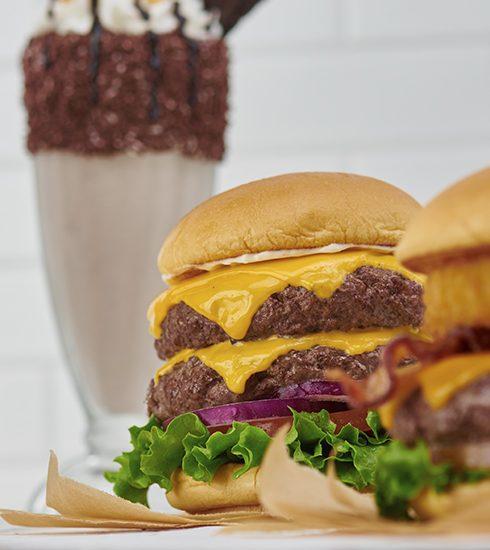 Getest en approved: het nieuwe menu bij Hard Rock Cafe
