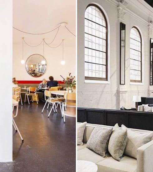 Dit zijn de 10 meest Instagrammable hotspots in Antwerpen