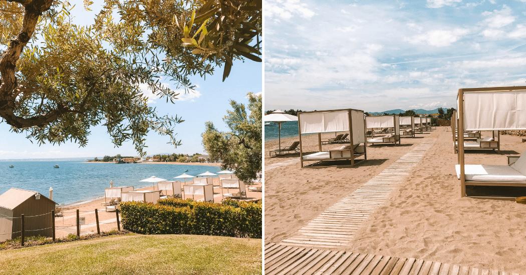 Griekenland: Ikos Olivia, een all-in luxehotel op maat