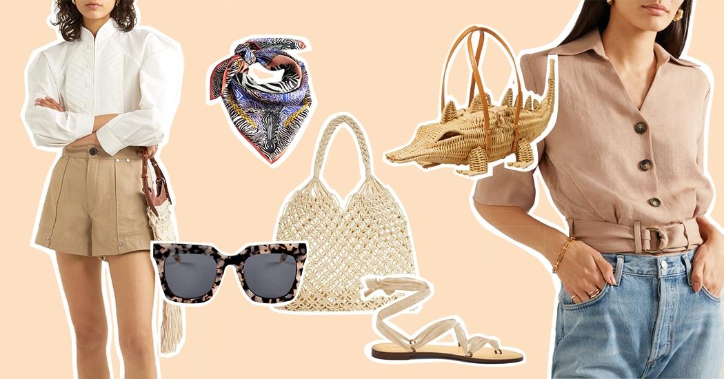 Shopping Safari Nomads: wat dragen we dit jaar op We Can Dance?