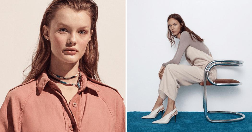 Zara zet zich in voor meer duurzame mode