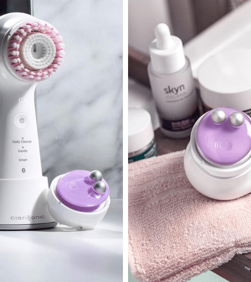 GETEST: de Clarisonic Mia Smart, een revolutionaire huidverzorgingstool?