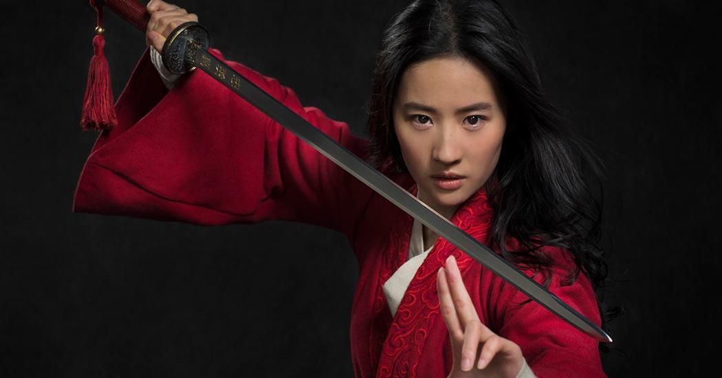 Zien: Disney lanceert de allereerste trailer van Mulan