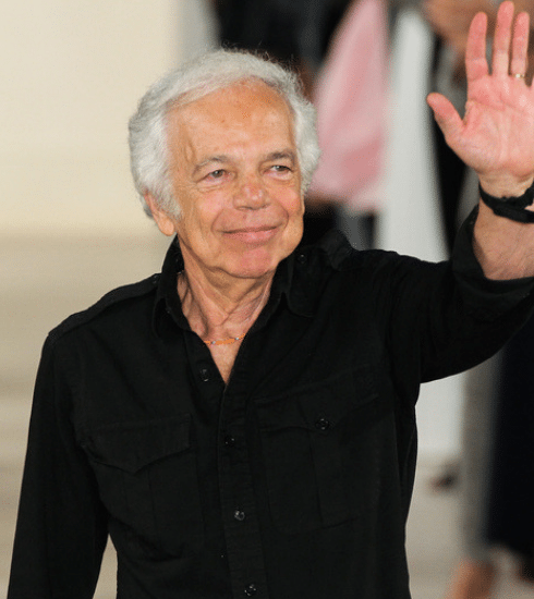 Very Ralph: er komt een documentaire over mode-icoon Ralph Lauren