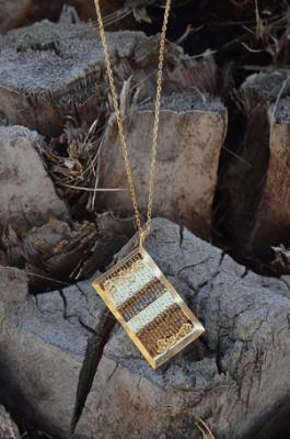 Schitteren op de weide? Diamanti Per Tutti brengt prachtige Tomorrowland-juwelen uit 150*150