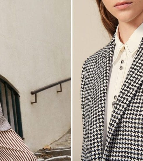 Herfst-winter 2019 trend: pied-de-poule shopping