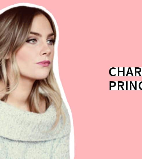 Woman to watch: Charlotte Pringels
