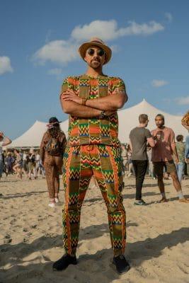 In beeld: op safari in Zeebrugge tijdens WECANDANCE 2019 150*150