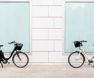 Getty Images – e-bike