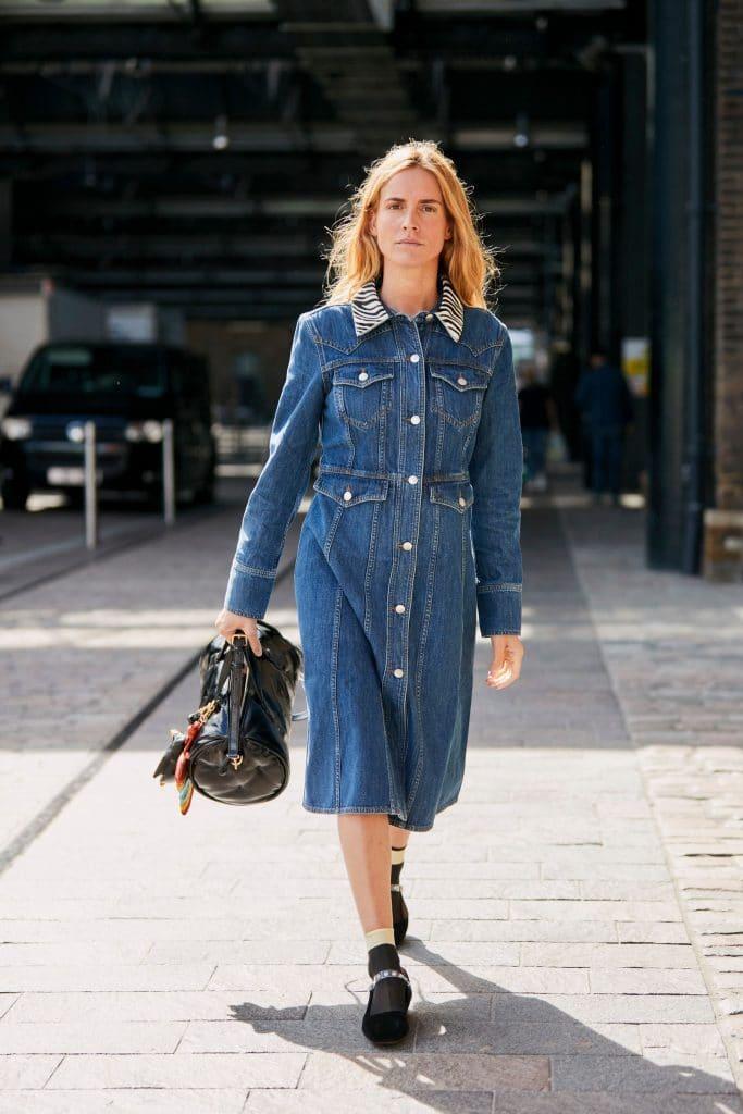 Totally jeans: hoe pak je de trend aan zonder valse noot? - 1