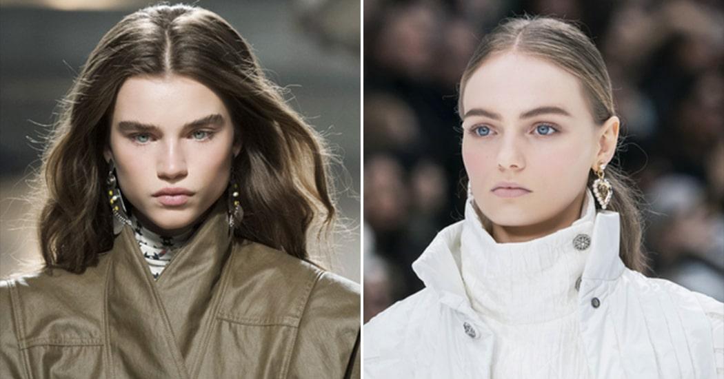 Marie Claire stelt voor: de make-up trends voor komende herfst en winter