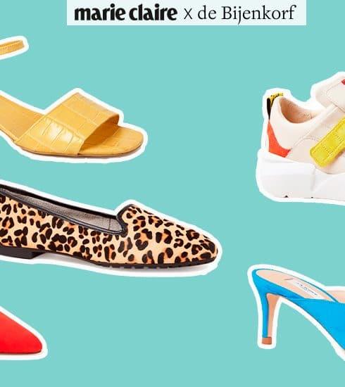 Shopping: 25 paar schoenen om nu in huis te halen