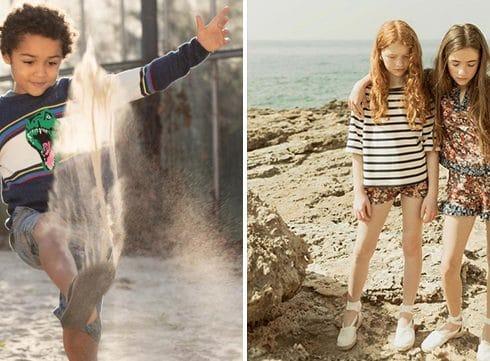 Shopping: back to school-modetrends voor kids waar we massaal voor bezwijken