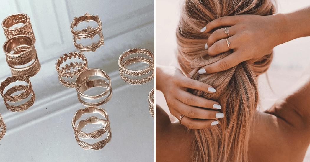 Juwelenshopping: 17 fijne ringen voor elk budget