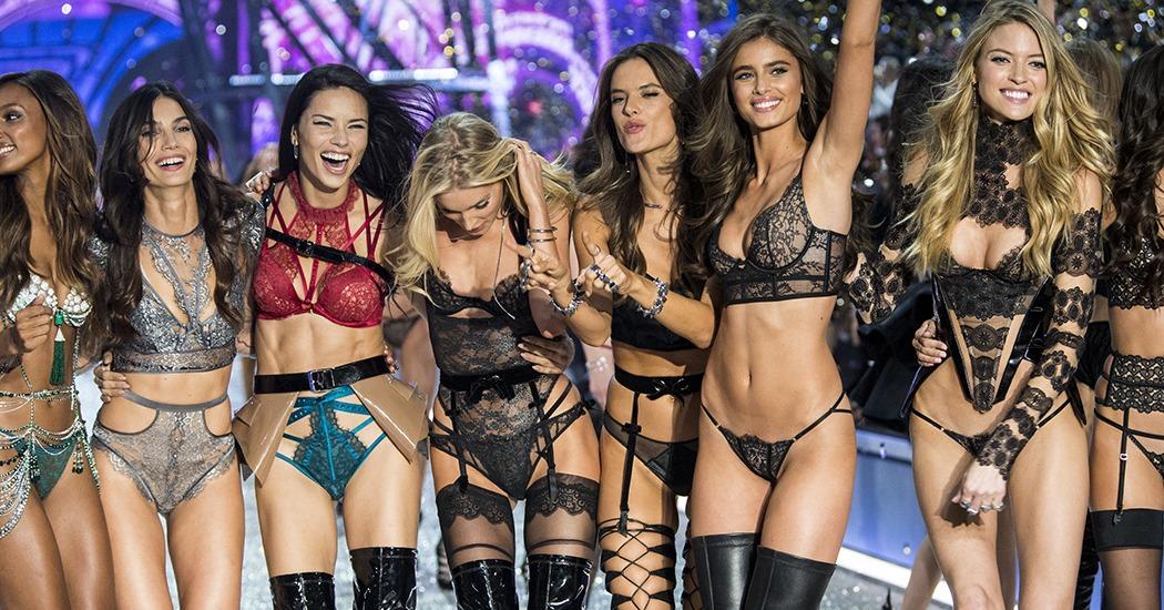 Geen Victoria's Secret Show dit jaar?
