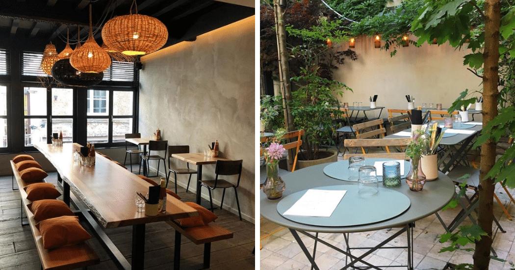 Hotspots: dit zijn de vijf beste adresjes voor Thais in Gent