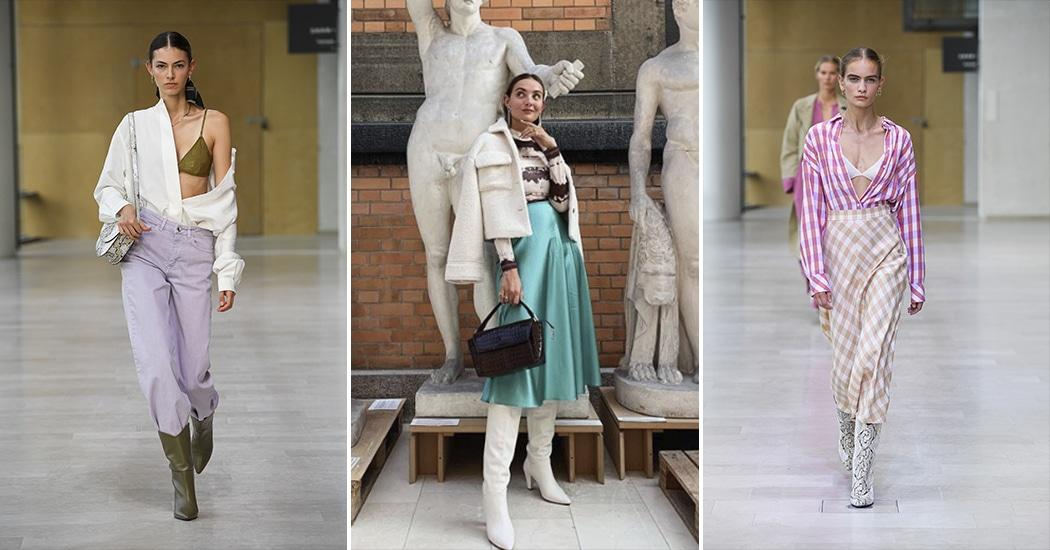 Paulien Riemis' 5 favoriete trends van de Samsoe & Samsoe SS20 show in Kopenhagen