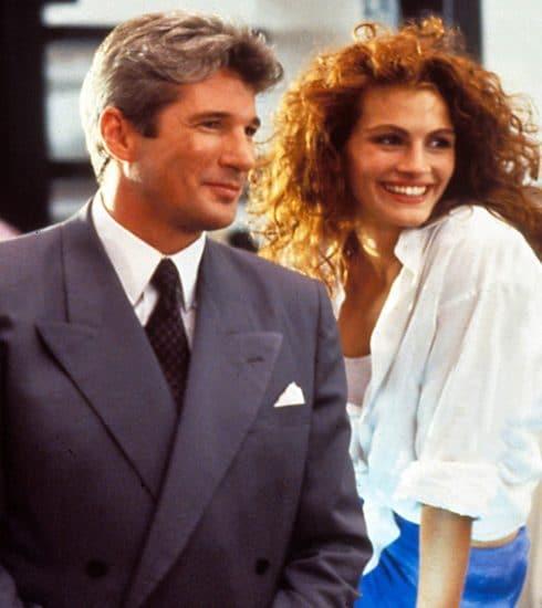 Nostalgie: Pretty Woman keert terug naar het grote scherm
