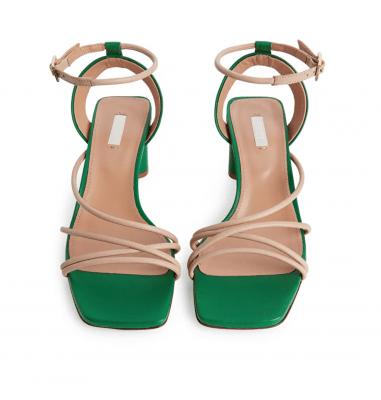 Hier shop je de mooiste Square Toe sandalen 150*150