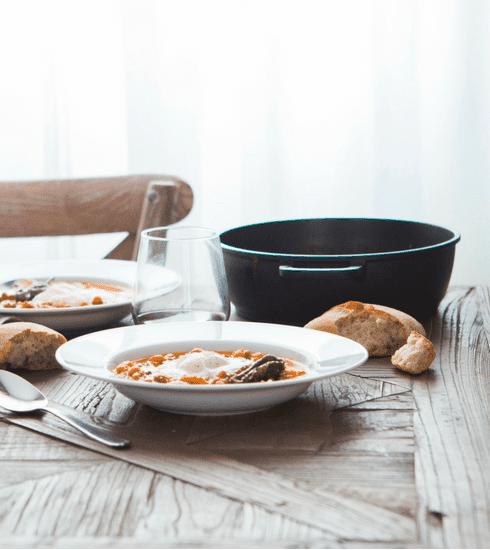 'One pot pasta': 4 recepten voor luie avonden