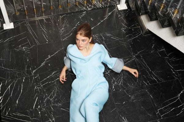 Pop-up: circulair Gents modelabel Studio Ama lanceert eerste wintercollectie 150*150