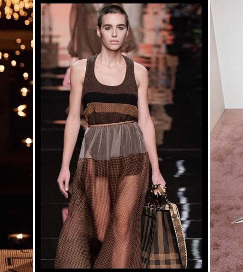 Fa-fa-fashion: 5 Belgische opkomende modellen om te volgen op Instagram