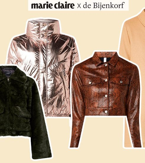 Shopping: 40 jassen om de winter in stijl door te komen