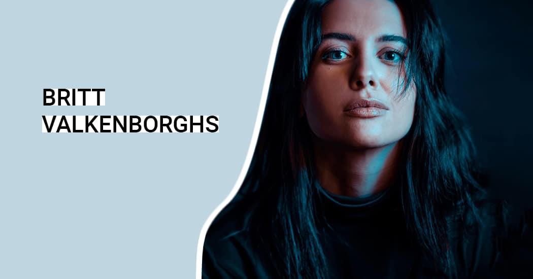 Woman to watch: Britt Valkenborghs