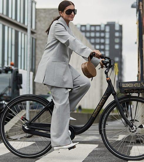 Pak je fiets, je bankkaart en go, go, go! #marieclairefietsshopping