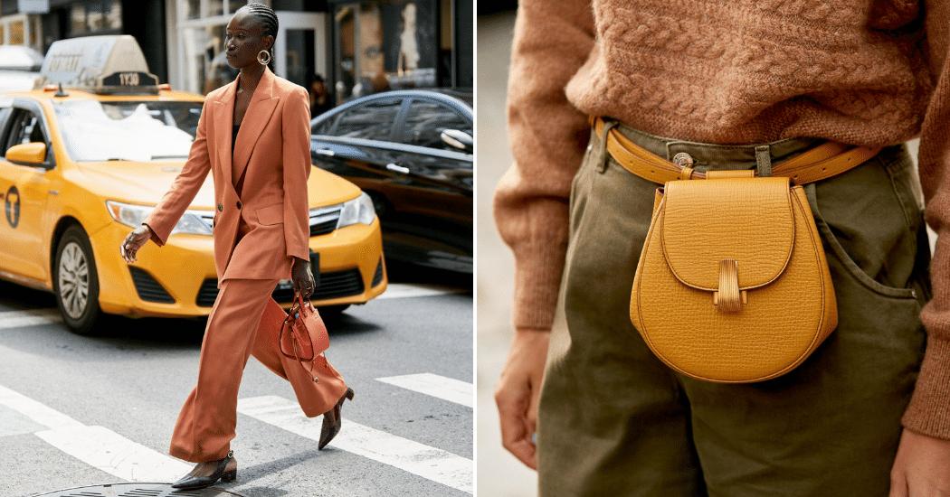 Gespot: deze modetrends onthouden we van New York Fashion Week