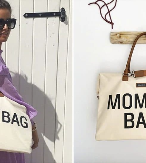 Crush of the day: de Belgische Mommy Bag verovert de hele wereld