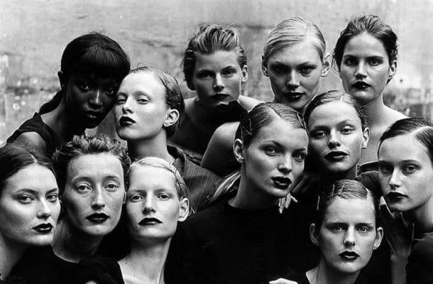 Duitse modefotograaf Peter Lindbergh sterft op 74-jarige leeftijd 150*150