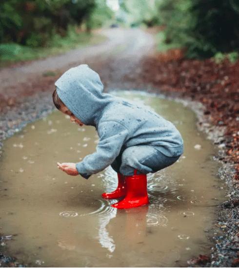 5 familie-uitjes voor wanneer het regent in België