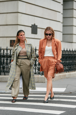 Gespot: deze modetrends onthouden we van New York Fashion Week 150*150