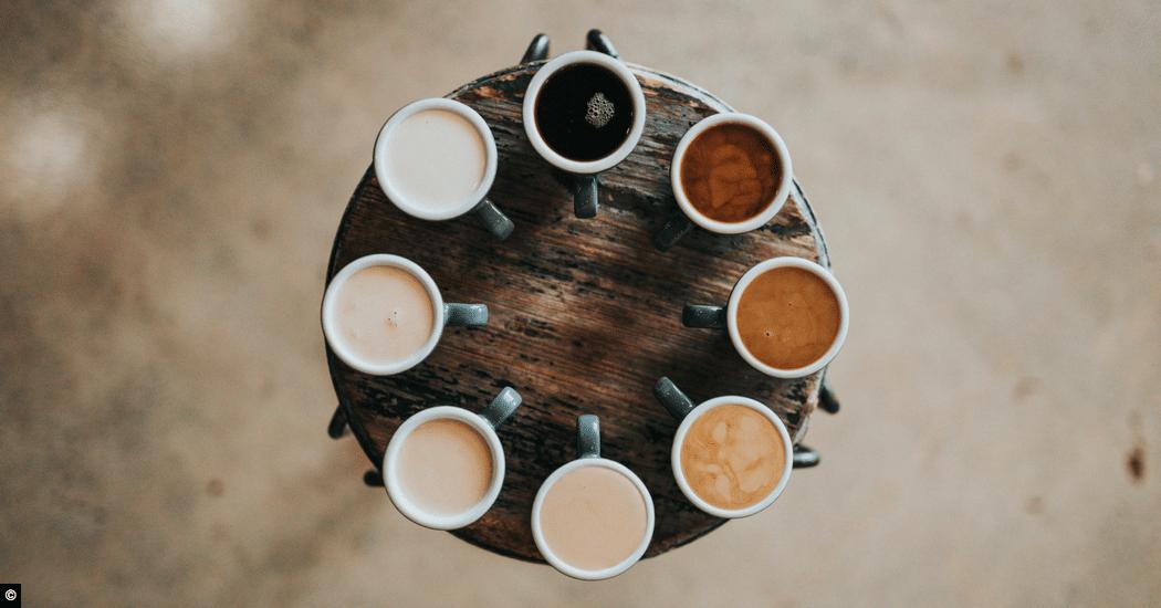 Hotspots: 6 plaatsen in Brussel om te genieten van heerlijke koffie