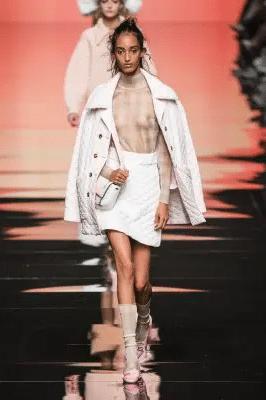 Milan Fashion Week: de Fendi SS20 show in beeld 150*150