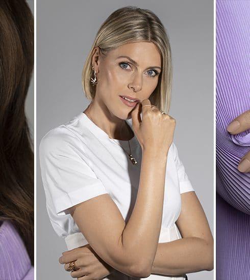 """Interview met Sofie Valkiers: """"Ik wil graag een groot juwelenmerk uitbouwen maar ik ben niet gehaast."""""""