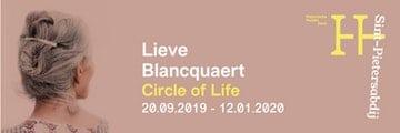 Woman to watch: Lieve Blancquaert - 1