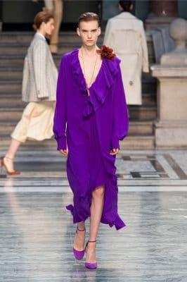 London Fashion Week: dit is Victoria Beckham SS20 150*150