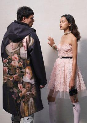 Eindelijk: hier zijn alle beelden van Giambattista Valli voor H&M 150*150