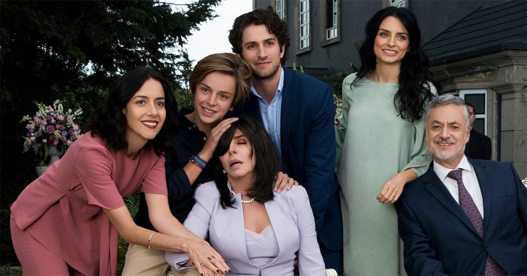 Bingewatchen: 5 spannende Spaanse series op Netflix