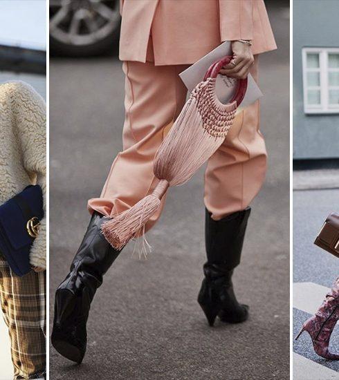 Goed nieuws: je mag je broek opnieuw in je laarzen stoppen