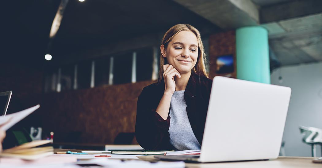 Ligt je business plan te blinken op je bureau? Win 30.000 euro dankzij La Redoute Intérieurs