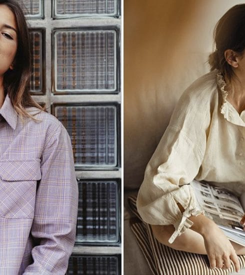 Crush of the day: het Brusselse label Mardi tilt eco fashion naar een hoger niveau