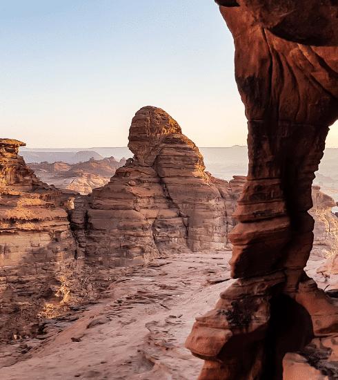 Opinie: Saoedi-Arabië rekruteert influencers om imago te verbeteren en toerisme te stimuleren